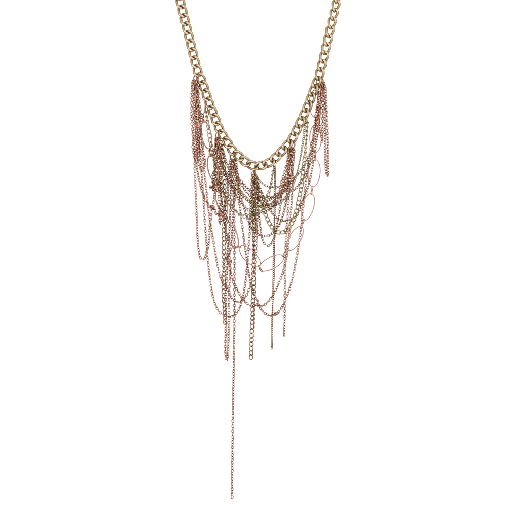 Vanessa necklace