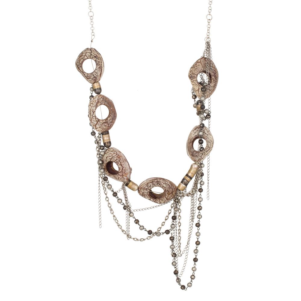 seed necklace - Eeliza