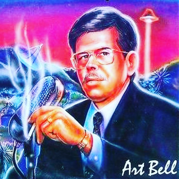 Sad to hear about his passing. Hopefully he now knows the truth that's out there. RIP Art Bell.