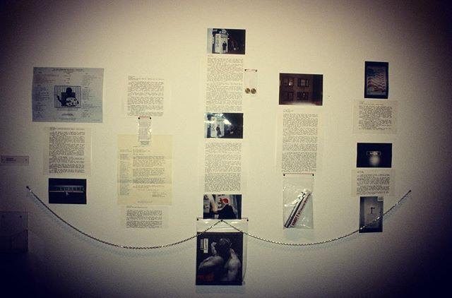 #installation #loisnesbittart #nycartist #culturaltaboo