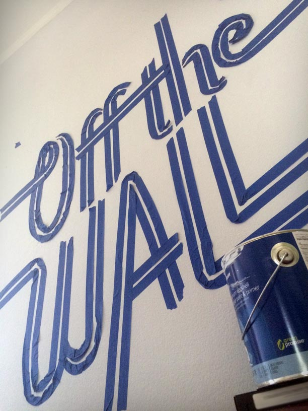 off-the-wall-typography-lettering