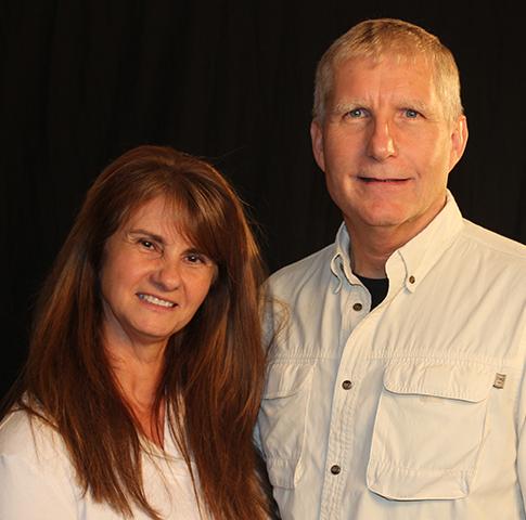 Steve & Mona Kennedy