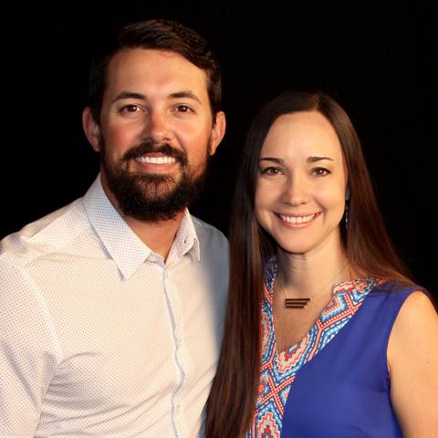 Brandon & Lindsay Fralick