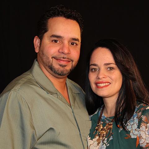 Pete & Josie Rosa