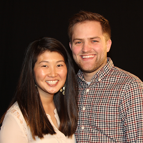 Derek & Tori Schuessler