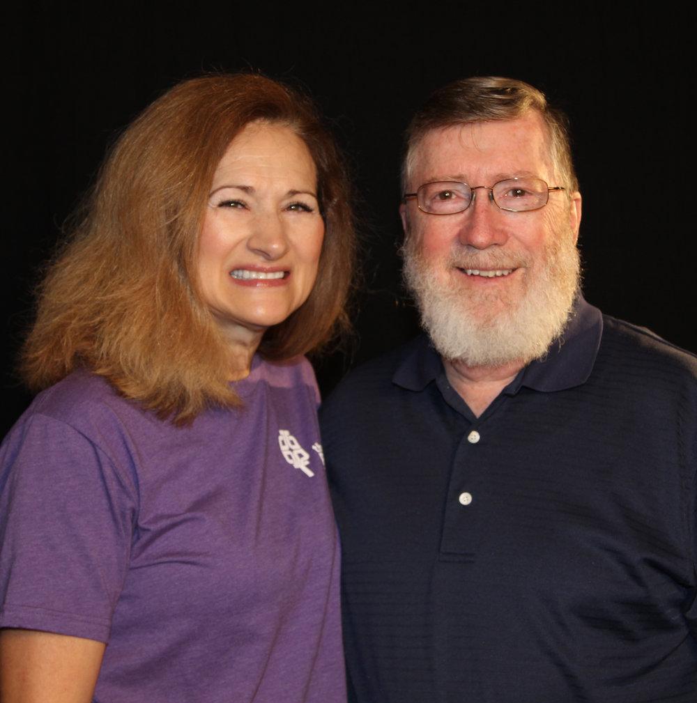 Dennis & Karen Scott