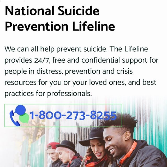 THOUGHTS ON SUICIDE? Please read. In light of the high profile suicides making the news this week, let me jump right to the truth. There is hope. If you are pondering suicide or know someone who might be, there is life-giving and power-full hope. Asking for help is good and right. Checking on someone is good and right. If you are someone who is having increased thoughts of suicide or you have a concern about someone who might be, I strongly encourage you to call the Suicide Prevention Hotline, 1-800-273-8255 or go to www.suicidepreventionlifeline.org. Hope is not a fluffy wish. It is a foundational, beefy, life-giving gift from God who has the power to reach in and make all things new. Let's look for ways to stir up hope in each other.