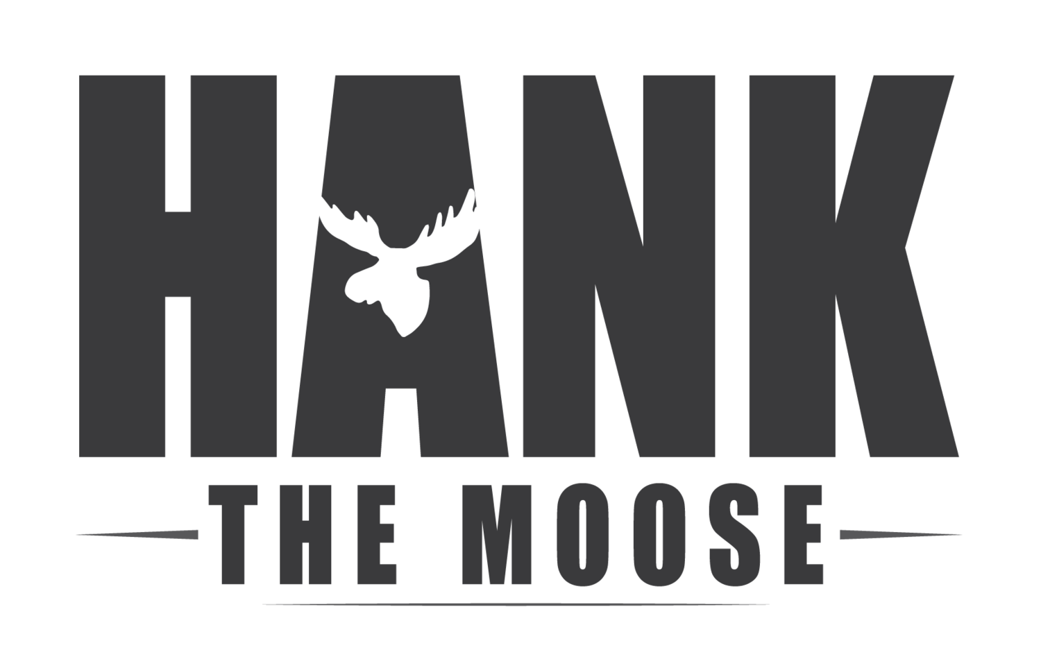 Hank the Moose