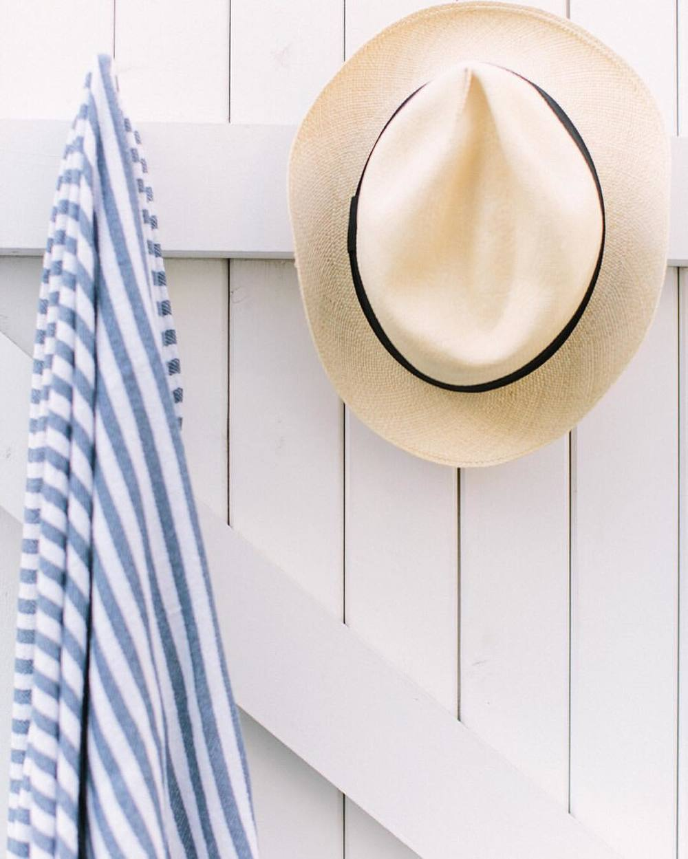 Hanging my hat on the fact that we are really good at weekending. The Tuesday after a long weekend? Not so much 😬 | 📷::  Erin McGinn