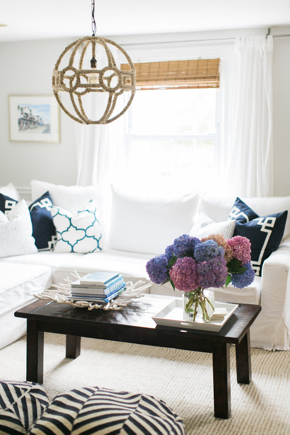 A little look-see into our family room — Abby Capalbo