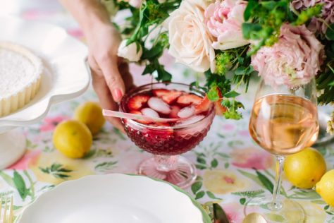 Bridal Shower - The Everygirl