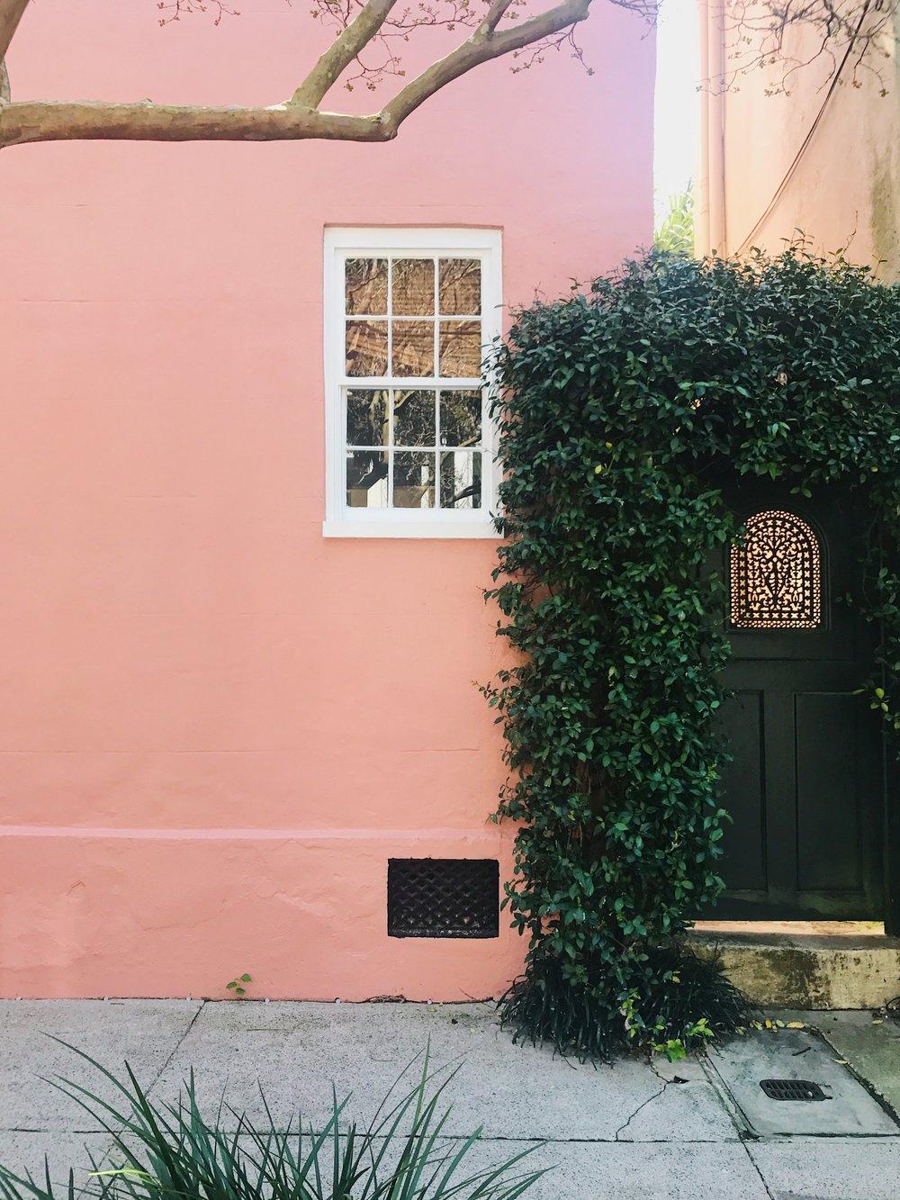 Historic Charleston Visit