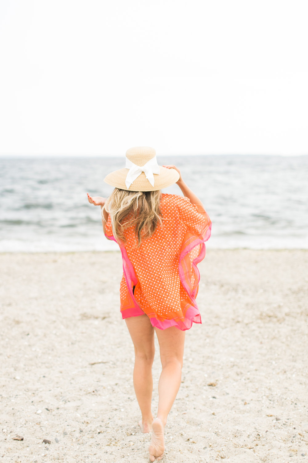 beach attire new england blogger