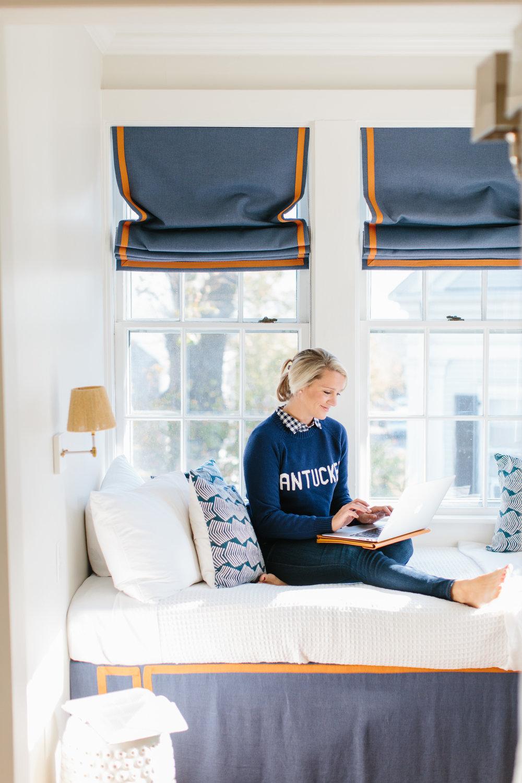 New England Travel Blogger Lifestyle Nantucket