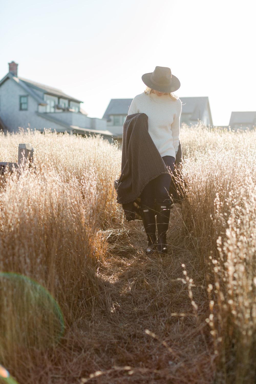 Magic and Inspiring Nantucket Landscapes