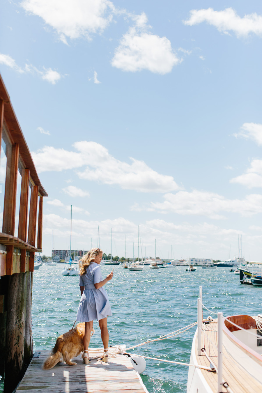 Newport Travel Guide from Abby Capalbo New England Blogger Photography: Erin McGinn