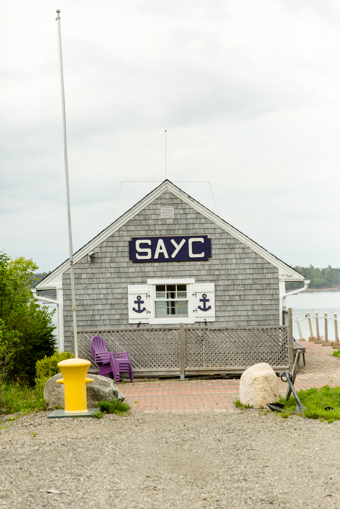 New Brunswick Canada Travel Guide Blogger from Abby Capalbo St. Andrews by the Sea St John Campobello Island