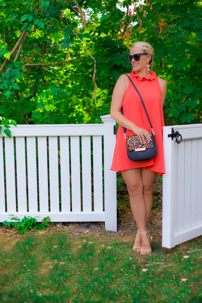 Abby Capalbo Kate Spade New England Fashion Blogger | Photography: Abby Capalbo