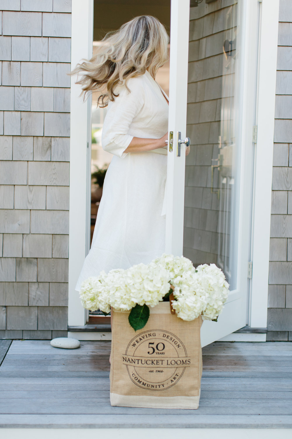 Nantucket Travel Guide New England Blogger Abby Capalbo | Photography: Erin McGinn