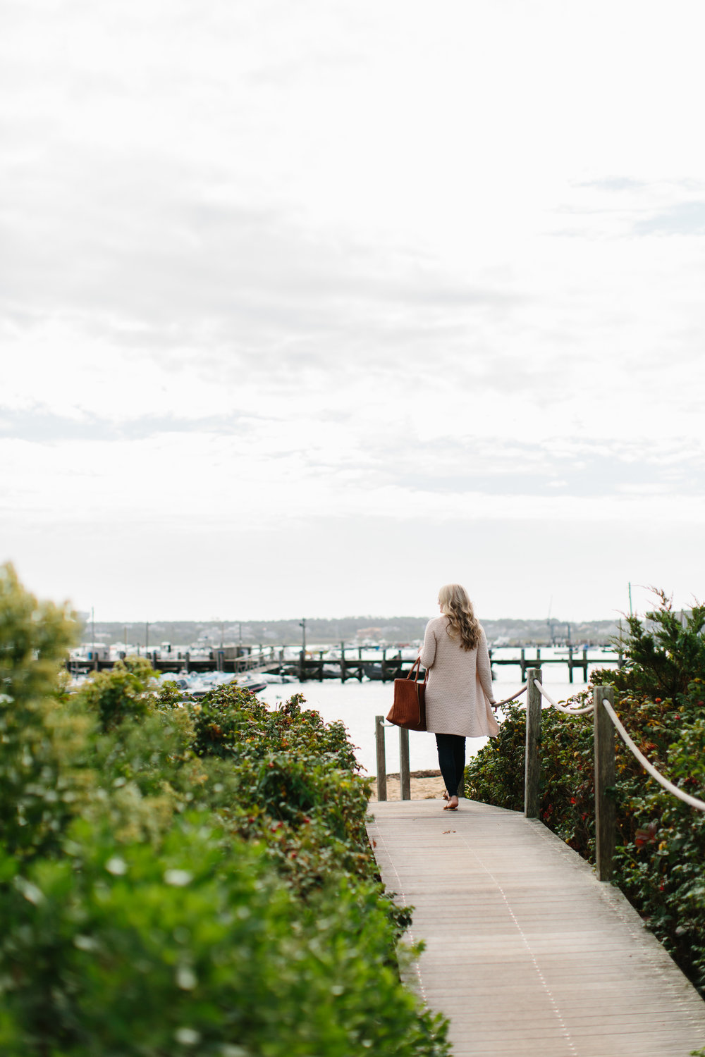 Fall on Nantucket at Harborview Nantucket with Abby Capalbo | Photography: Abby Capalbo