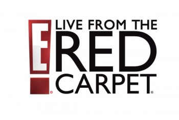 E! Live From The Red Carpet for the E! Network
