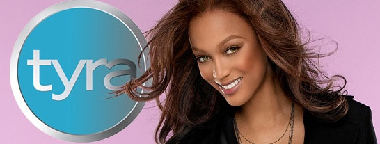 Two time Emmy winning Tyra Banks show for UPN