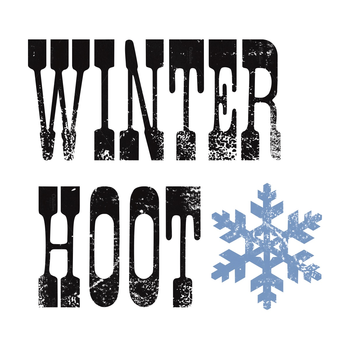Winter Hoot