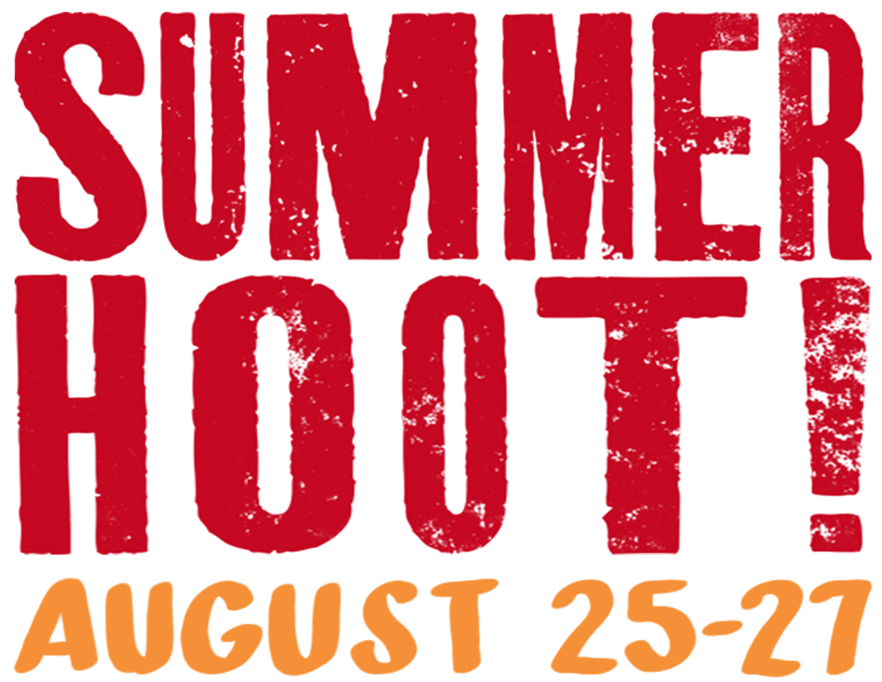 Image result for summer hoot ashokan
