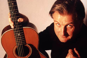 """A true musician's musician, Geoff Muldaur is one of the great voices to emerge from the 1960s and '70s folk scene.Geoff made highly influential recordings as a founding member of the Jim Kweskin Jug Band, on Paul Butterfield's """"Better Days,"""" and in collaboration with then-wife Maria Muldaur and other notables (Bonnie Raitt, Eric Von Schmidt, Jerry Garcia, etc.) and his definitive recording of """"Brazil""""was featured in Terry Gilliam's film of the same title. We are honored to welcome Geoff to his first Summer Hoot, though it's certainly not his first """"hoot!"""""""