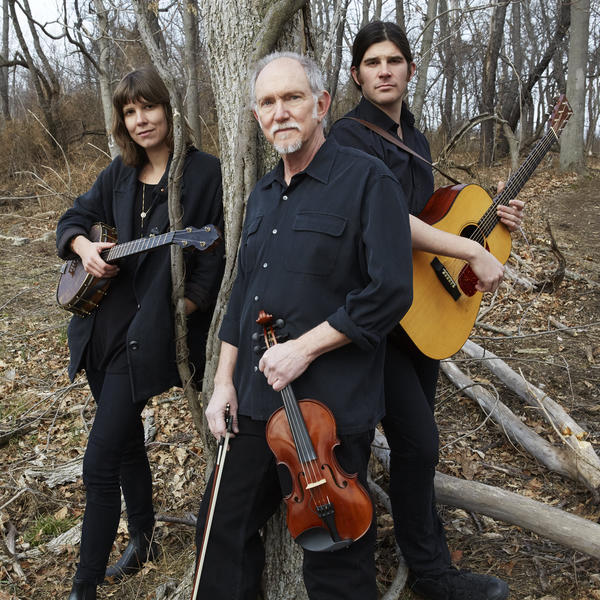 5:00 pmMOLSKY'S MOUNTAIN DRIFTERS - tradition steeped in possibility
