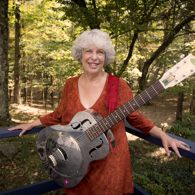 WORLD PLAYGROUND MOVEMENT AND SINGING - WITH ELLY WININGER