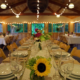 6:00 pmDINNER - prepared by Chef Bill Warnes with locally grown produce from the Hudson Valley Farm Hub
