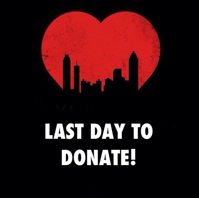 Everyone: today is the final day of our Power2Give fundraising campaign, and our last chance to lock in matching funds from the city. Please share and give so that we can keep this magical community going with 2018-19 arts and education programming. Click the link in our profile to donate today.