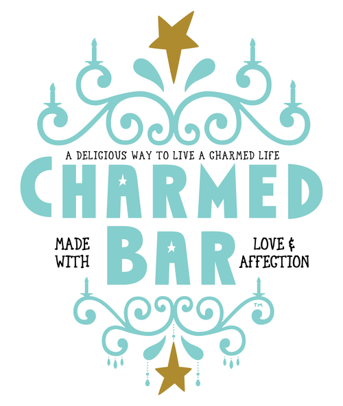 CharmedBar Logo (4 color process)
