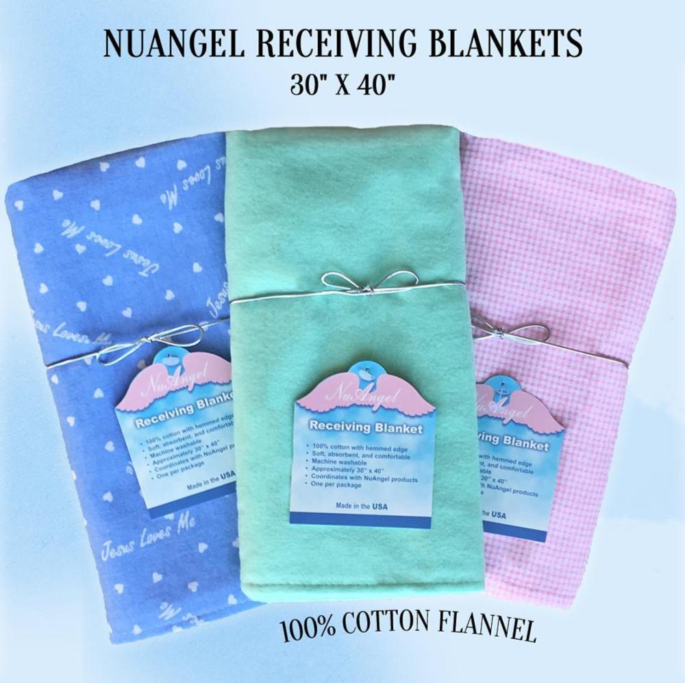 Receiving Blankets