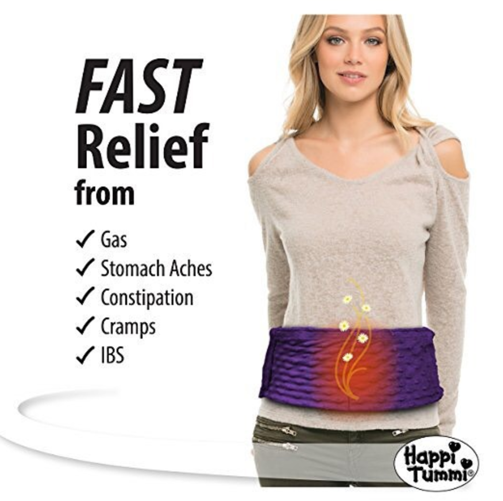 Adult Cramps & Gas Relief