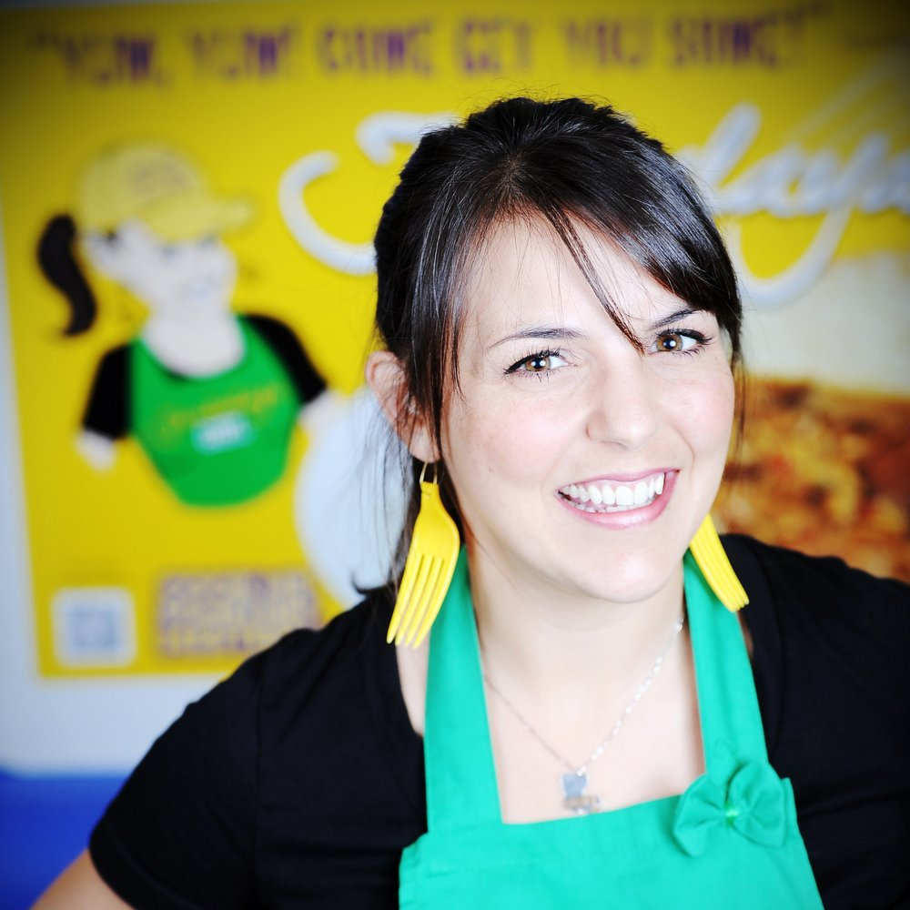 Kristen Preau Moore CEO of Jambalaya Girl / Cook Me Something Mister -
