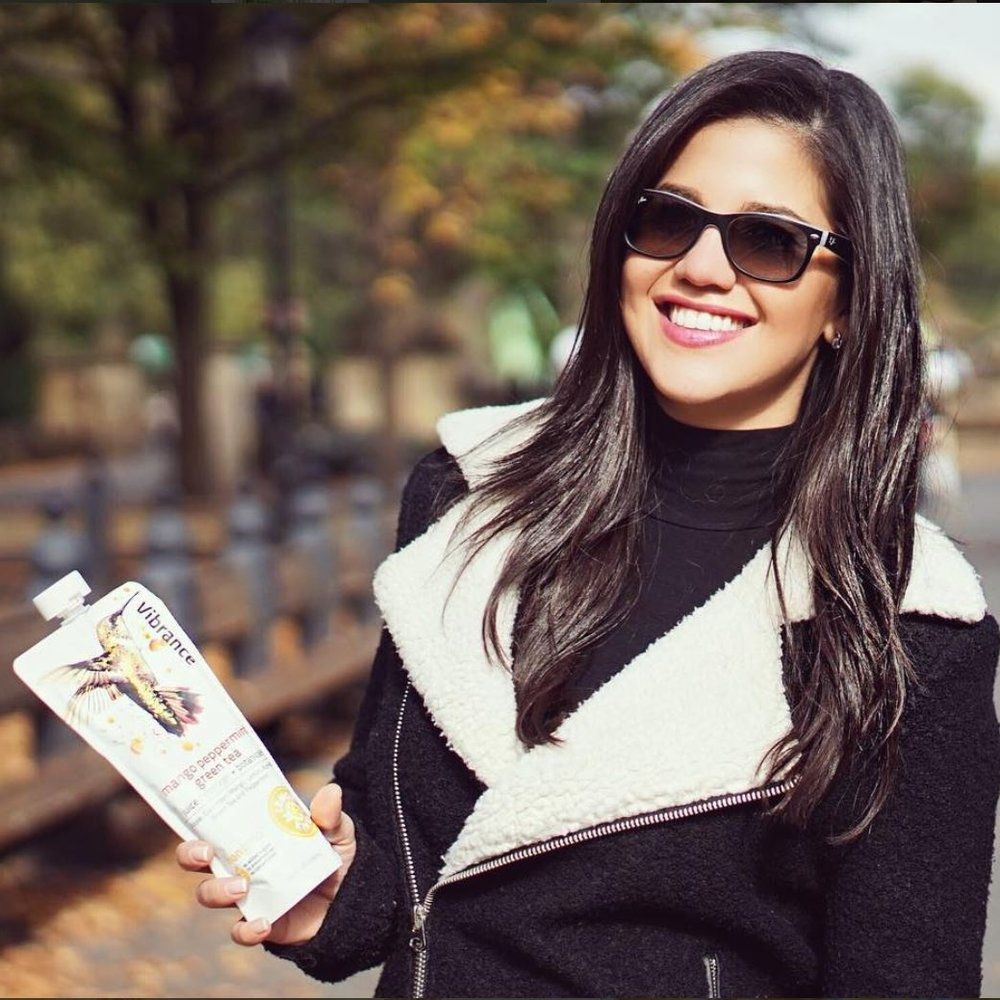 Irene Rojas StanburyCEO of LemonKind -