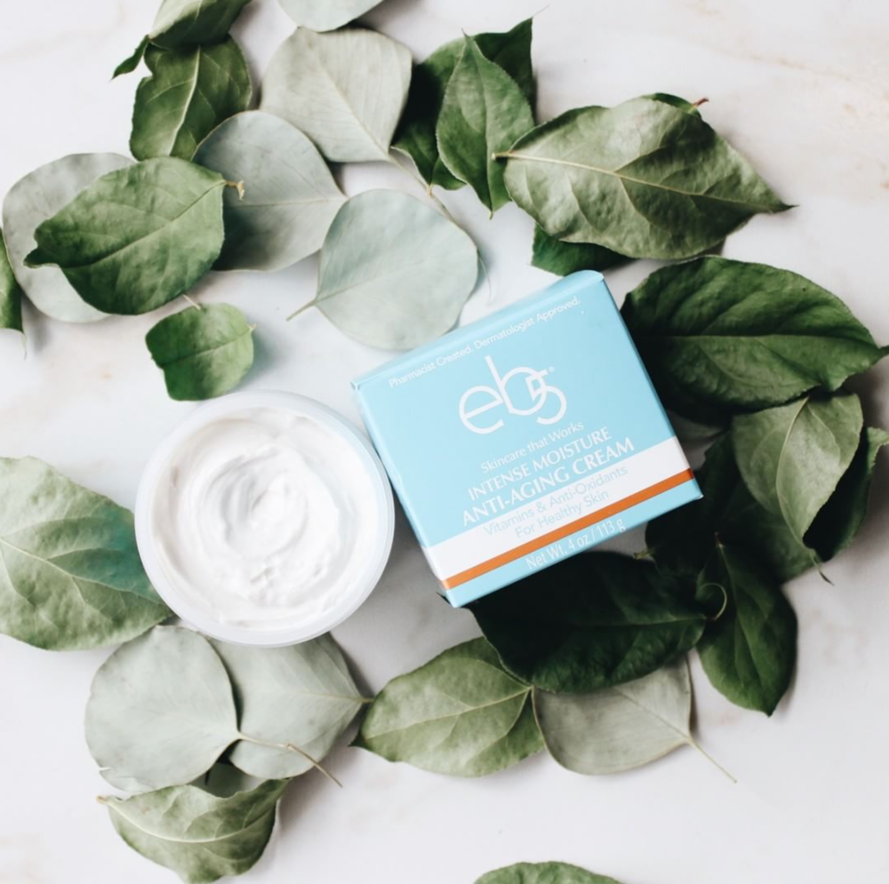 Eb5 Intense Moisture Anti-Aging Cream