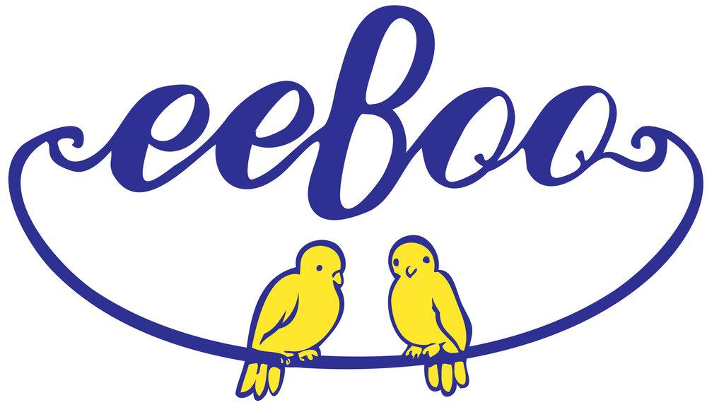 eeboo logo bird