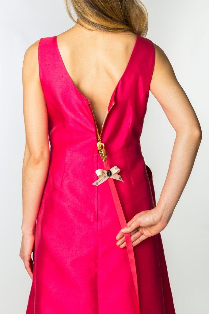 Zip My Dress