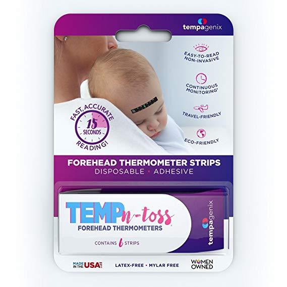 Temp-N-Toss