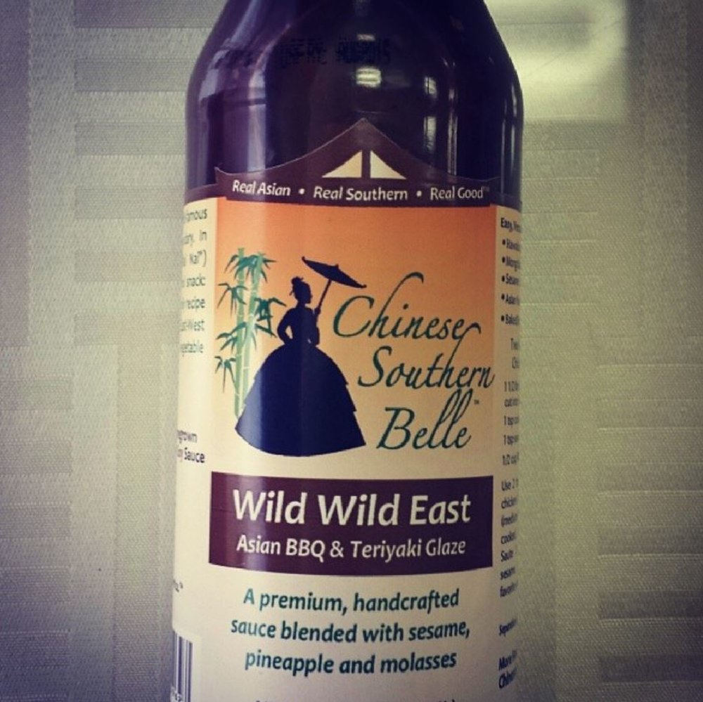 Wild Wild East Cooking Sauce
