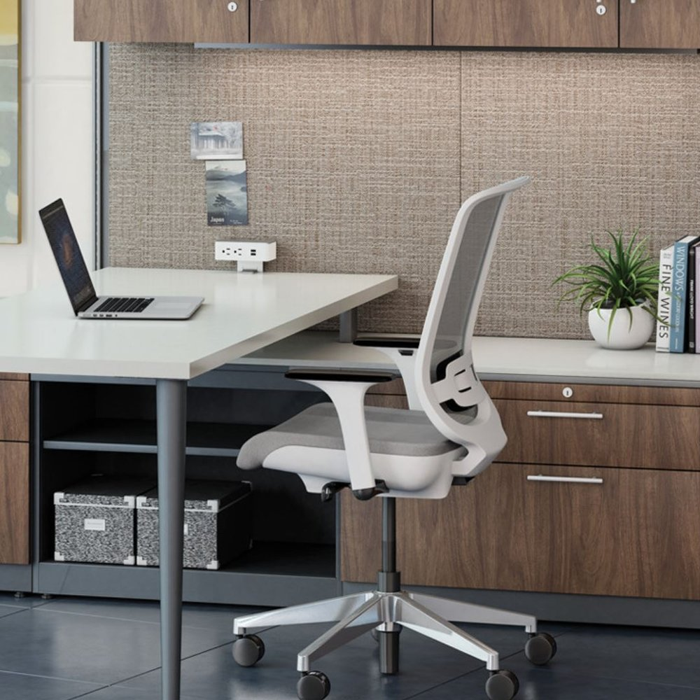 Equity Systems Furniture
