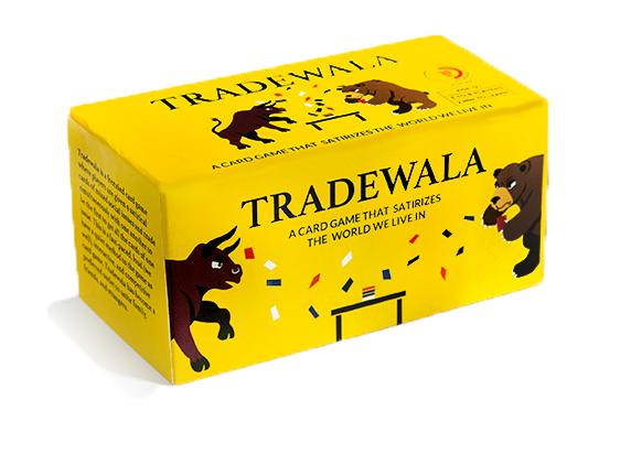 Tradewala Game