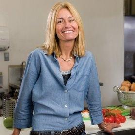 Sue AdamsFounder, Blossom Foods -
