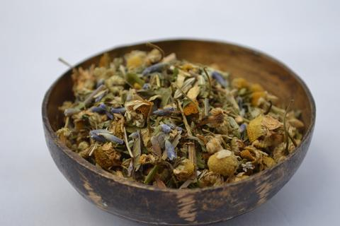 Birthsong Botanicals Tranquility Tea