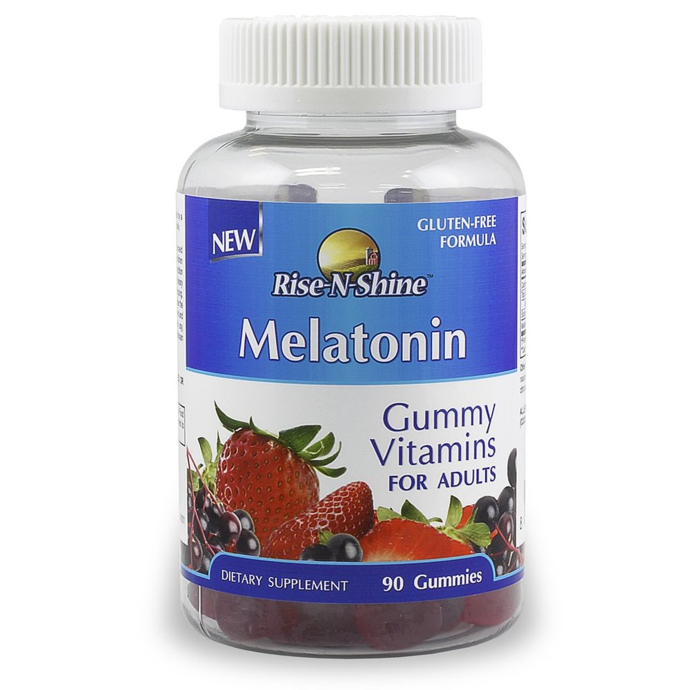 Rise-N-Shine Melatonin