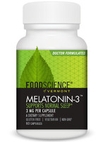 Food Science Melatonin