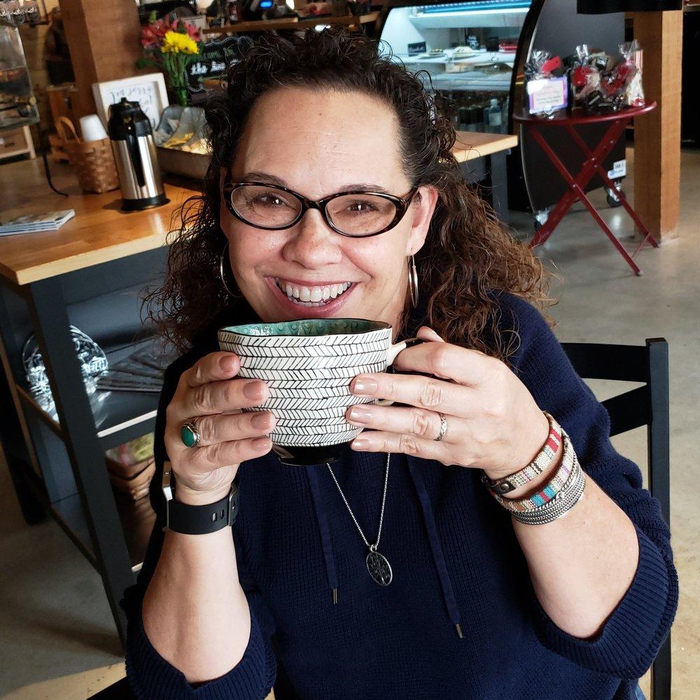 Christi BondPresident & Founder,Independence Coffee Co. -